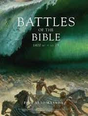 Battles Of The Bible