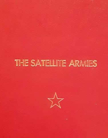HANDBOOK ON THE SATELLITE ARMIES - PAMPHLET No. 30-50-2