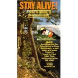 us topo - Stay Alive! A Guide to Survival in Mountainous Areas - Wide World Maps & MORE! - DVD - Wide World Maps & MORE! - Wide World Maps & MORE!