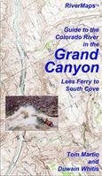 Guide to the Colorado River in the Grand Canyon