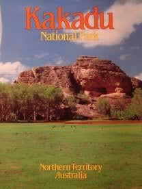 us topo - Kakadu National Park: Northern Territory Australia - Wide World Maps & MORE! - Book - Wide World Maps & MORE! - Wide World Maps & MORE!