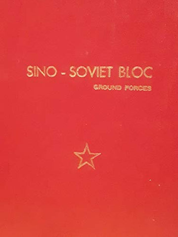 Handbook on Uniforms & Insignia of Sino-Soviet Bloc Ground Forces (Asian Members). DA Pamphlet 30-55.