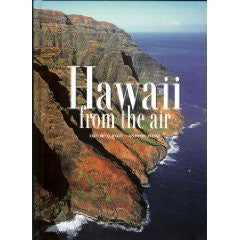 Hawaii From the Air - Wide World Maps & MORE! - Book - Wide World Maps & MORE! - Wide World Maps & MORE!