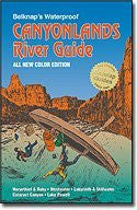 us topo - Belknap's Waterproof Canyonlands River Guide - Wide World Maps & MORE! - Book - Wide World Maps & MORE! - Wide World Maps & MORE!