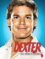 DEXTER:COMPLETE SECOND SEASON DEXTER:COMPLETE SECOND SEASON