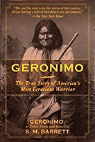 us topo - Geronimo: The True Story of America's Most Ferocious Warrior - Wide World Maps & MORE! - Book - Wide World Maps & MORE! - Wide World Maps & MORE!