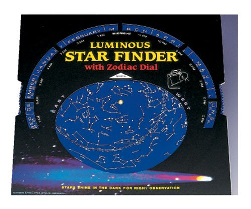 Luminous Star Finder
