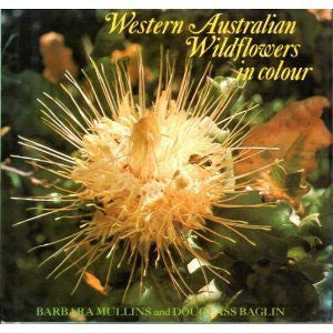 Western Australian Wildflowers in Colour
