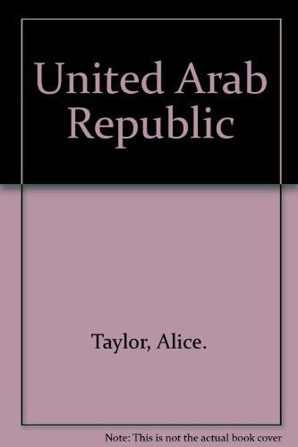 United Arab Republic (Around the world program)