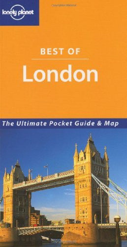 Best of London (Lonely Planet Pocket Guide London)