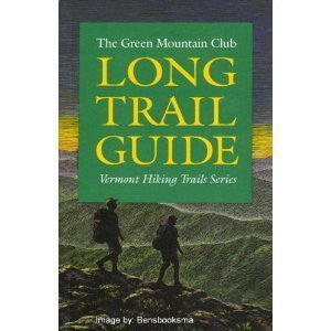 us topo - The Long Trail Guide - Wide World Maps & MORE! - Book - Brand: Appalachian Trail Conference - Wide World Maps & MORE!