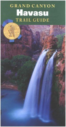 Grand Canyon Trail Guide Havasu