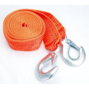 "2"" x 12Ft Tow Strap"