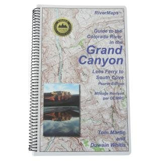 NRS River Maps - Grand Canyon
