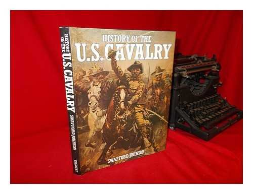 History Of US Cavalry - Wide World Maps & MORE! - Book - Wide World Maps & MORE! - Wide World Maps & MORE!