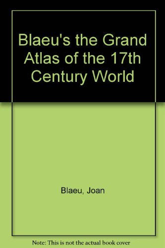 Blaeu's The Grand Atlas