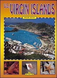 us topo - Tourist Classic Series: the Virgin Islands (Tourist Classics) - Wide World Maps & MORE! - Book - Brand: Casa Editrice Bonechi - Wide World Maps & MORE!