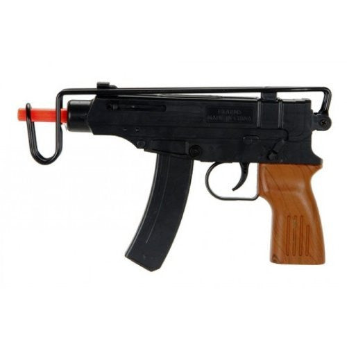 us topo - UKARMS Skorpion M309B Spring Airsoft Gun SMG FPS-270 - Wide World Maps & MORE! - Sports - Velocity Airsoft - Wide World Maps & MORE!