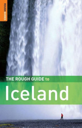 The Rough Guide to Iceland 3 (Rough Guide Travel Guides) - Wide World Maps & MORE! - Book - Brand: Rough Guides - Wide World Maps & MORE!