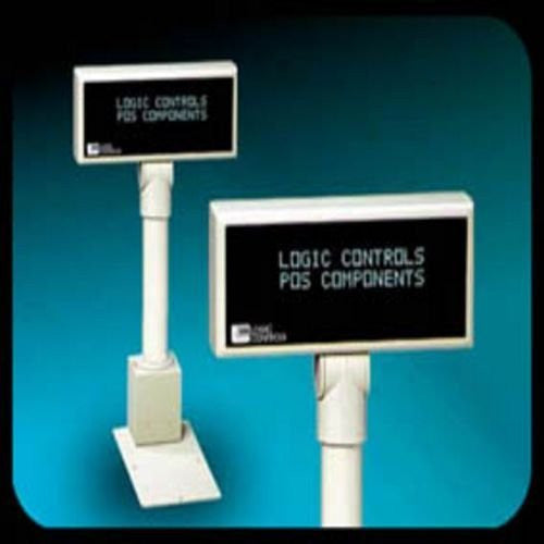 LOGIC CONTROLS PD3190PT PARALLEL, PAS-THRU 2 X 20 POLE DISPLAY, DB25M/DB25F DUAL - Wide World Maps & MORE! - CE - Logic Controls - Wide World Maps & MORE!