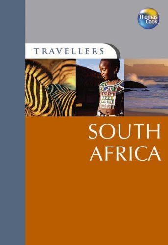 Travellers South Africa, 2nd (Travellers - Thomas Cook)