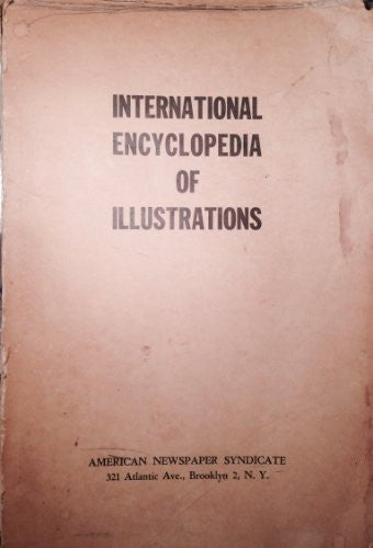 International Encyclopedia of Illustrations