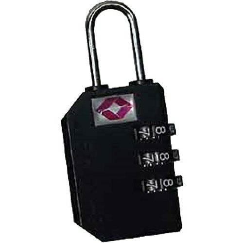 Travel Essentials Combination Lock Travel Sentry Certified