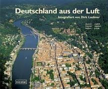 us topo - Deutschland aus der Luft - Wide World Maps & MORE! - Book - Wide World Maps & MORE! - Wide World Maps & MORE!
