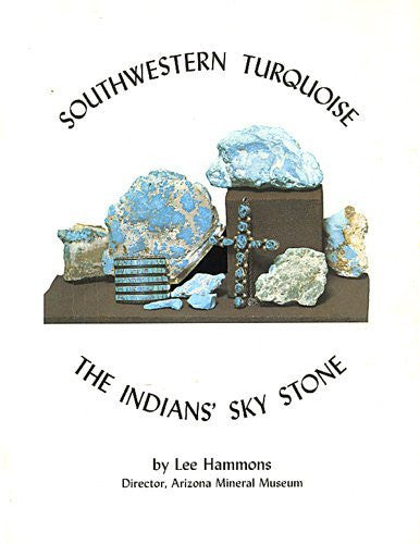 us topo - Southwestern Turquoise: The Indians' Sky Stone - Wide World Maps & MORE! - Book - Wide World Maps & MORE! - Wide World Maps & MORE!