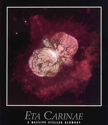 us topo - Eta Carinae: A Massive Stellar Blowout - Wide World Maps & MORE! - Book - Wide World Maps & MORE! - Wide World Maps & MORE!