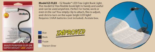 UltraOptix EZ-FLEXP EZ-Reader LED Flex-Light