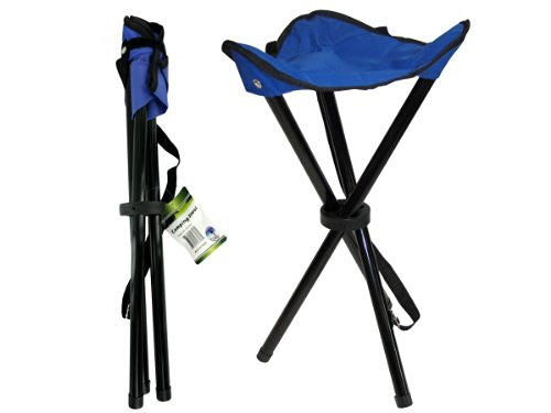 us topo - Camping Stool With Strap Assorted Colors - Wide World Maps & MORE! - Sports - bulk buys - Wide World Maps & MORE!
