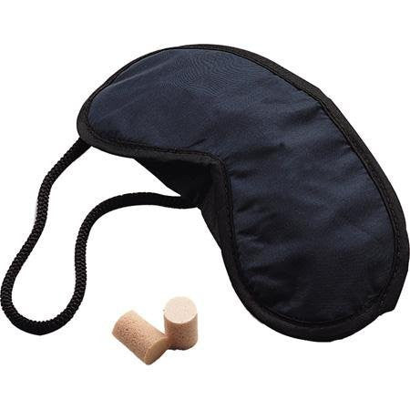 us topo - Eye Mask & Ear Plugs - Wide World Maps & MORE! - Sports - Lewis N. Clark - Wide World Maps & MORE!