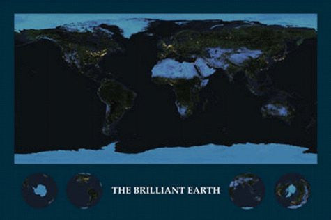 us topo - The Brilliant Earth - Wide World Maps & MORE! - Book - Wide World Maps & MORE! - Wide World Maps & MORE!