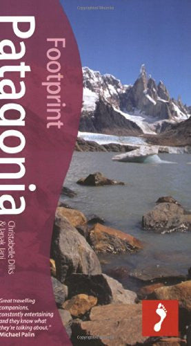 Patagonia, 2 (Footprint - Travel Guides)