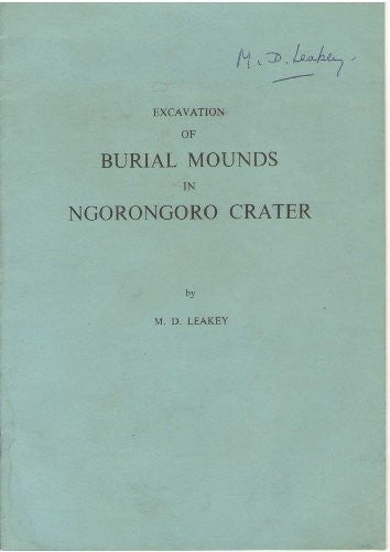us topo - Excavation of burial mounds in Ngorongoro Crater - Wide World Maps & MORE! - Book - Wide World Maps & MORE! - Wide World Maps & MORE!