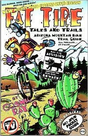 Fat Tire Tales & Trails 22nd edition