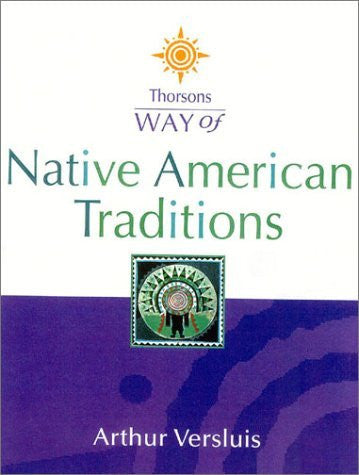 Way of Native American Traditions