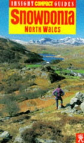 Snowdonia/North Wales Insight Compact Guide (Insight Compact Guides)
