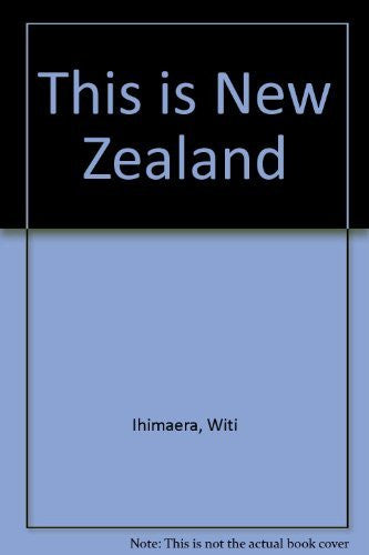 us topo - This is New Zealand - Wide World Maps & MORE! - Book - Wide World Maps & MORE! - Wide World Maps & MORE!