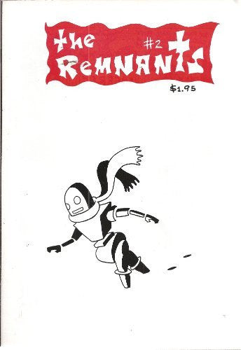 The Remnants Number 2 Comic (Pam found a man) - Wide World Maps & MORE! - Book - Wide World Maps & MORE! - Wide World Maps & MORE!