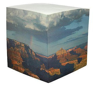 Grand Canyon Note Block