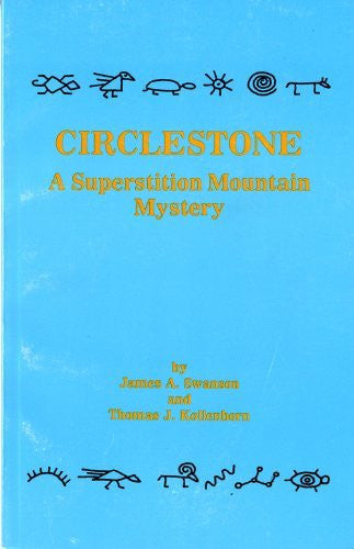 us topo - Circlestone: A Superstition Mountain mystery - Wide World Maps & MORE! - Book - Wide World Maps & MORE! - Wide World Maps & MORE!