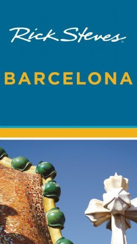 us topo - Rick Steves Barcelona - Wide World Maps & MORE! - Book - Wide World Maps & MORE! - Wide World Maps & MORE!