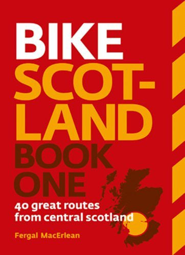 us topo - Bike Scotland: Book One - Wide World Maps & MORE! - Book - Wide World Maps & MORE! - Wide World Maps & MORE!