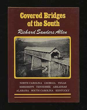 Covered Bridges of the South