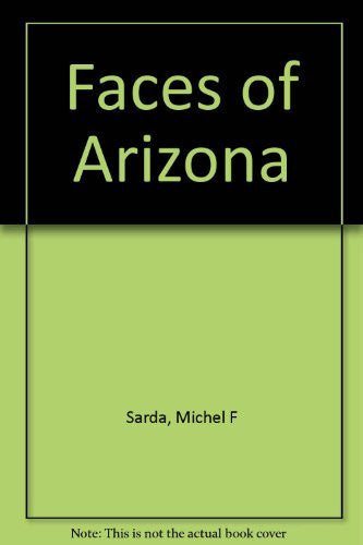 us topo - Faces of Arizona - Wide World Maps & MORE! - Book - Wide World Maps & MORE! - Wide World Maps & MORE!