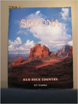 Sedona: Red rock country - Wide World Maps & MORE! - Book - Wide World Maps & MORE! - Wide World Maps & MORE!