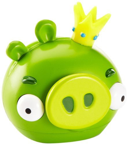 King Pig with Angry Birds Magic. Works with iPad - Wide World Maps & MORE! - Toy - Mattel - Wide World Maps & MORE!