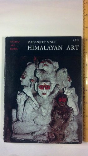 Himalayan Art (Unesco art books)